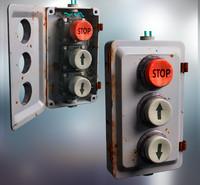 3d industrial control