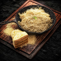 spaghetti spag 3d model