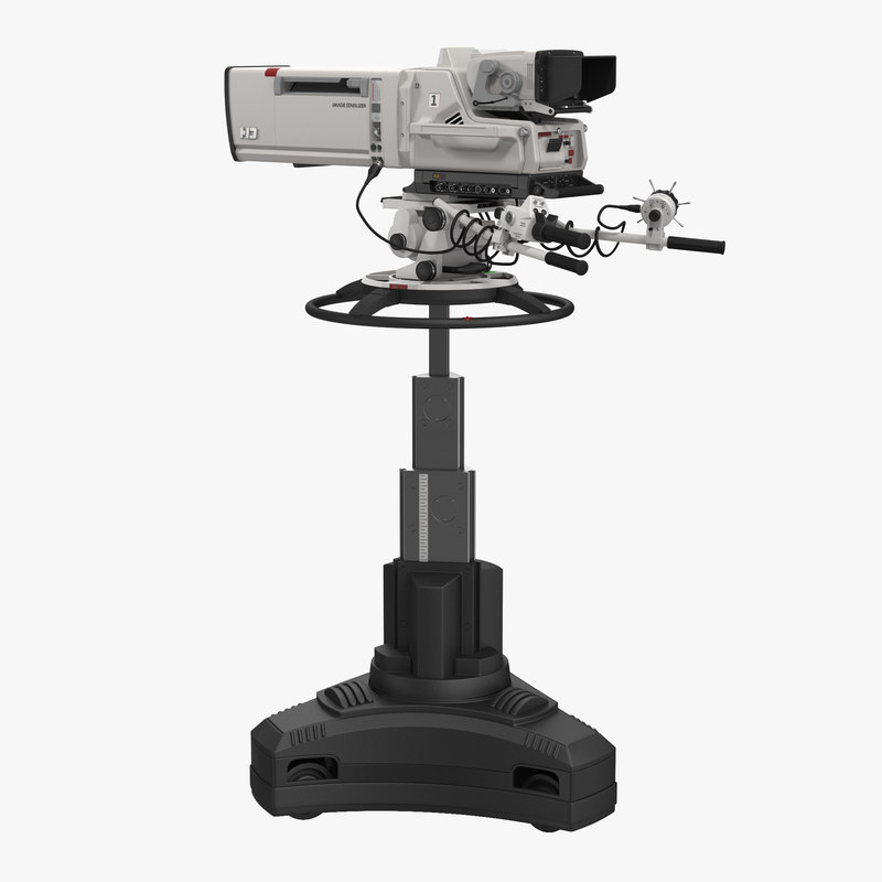 Professional HD Studio Camera Generic 00.jpg