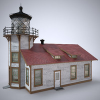 light station 3d x