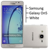 3d samsung galaxy on5 model