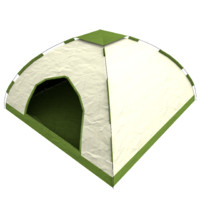 Simple Tent