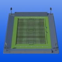 max simple stadium