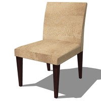 dinning chair design 3d 3ds