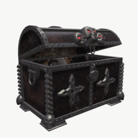 max treasure chest