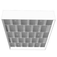 ceiling element feature 3d 3ds