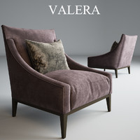 Valera_Occasional Chairs