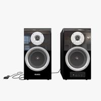 3d speakers sven royal