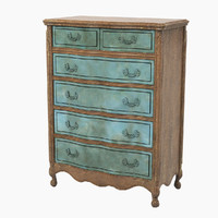 obj shabby chic new