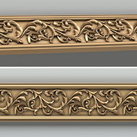 decorative molding x