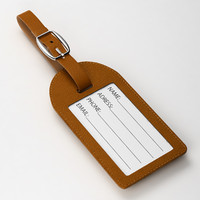 max luggage tag