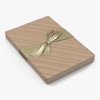 3d present model