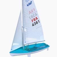 olympic class 3d model
