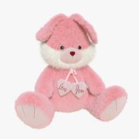 toy bunny x