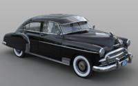 1950 chevrolet fleetline deluxe fbx