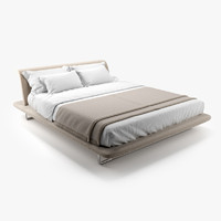 max siena bed b italia