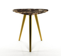max rugiano coffee table