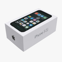 Iphone box