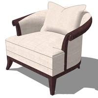 master chair design 3ds