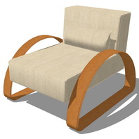 master chair design 3ds