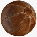 exercise ball 3D models