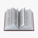 book 3D models