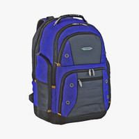 3ds backpack 2