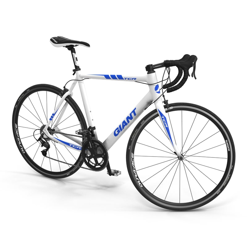 Road Bike Giant Rigged 3d model 01.jpg