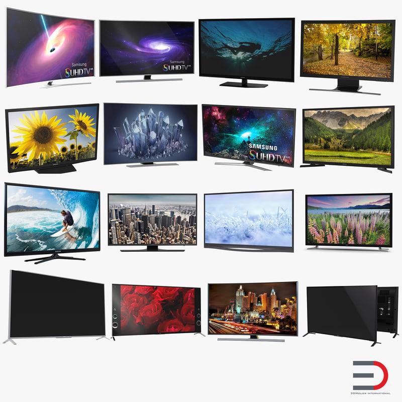 TV Collection 3d models 000.jpg
