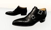 bradford shoes obj