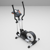 Adaptive Motion Trainer  kettler