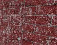 Exodus Brick Wall - 5