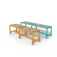 Karpenter AK-14 bench