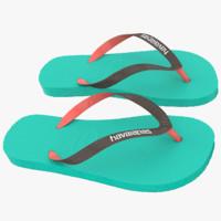 havaianas sandals max