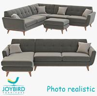 3ds joybird hughes