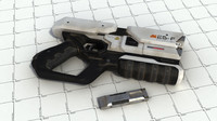 Sci-Fi Blaster