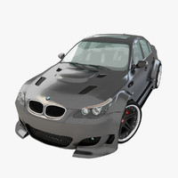 bmw m5 e60 modified max