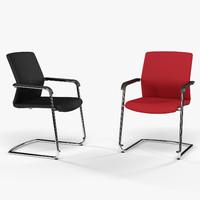 max wilkhahn 178-7 chair