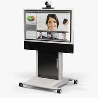 Videoconferencing Tandberg Profile 3000 MXP