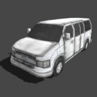 van ready 3ds