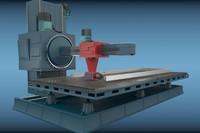 machine processing max