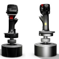 3d 3ds joystick stick