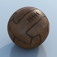 Soccer Ball T-model