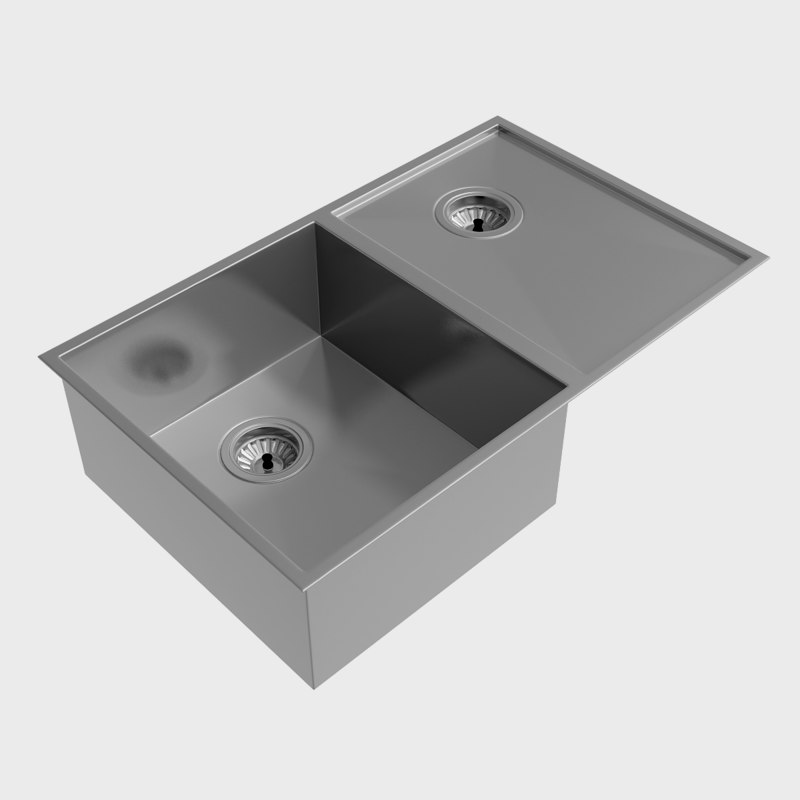 razor_single_bowl_undermount_drainer_top_render.png