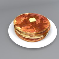 delicious pancakes 3ds