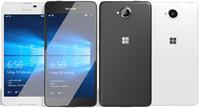 3d realistic microsoft lumia 650