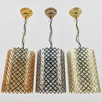 3d flos chandelier model