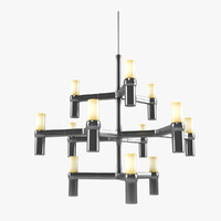 nemo crown minor chandelier max