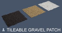 Gravel Patch