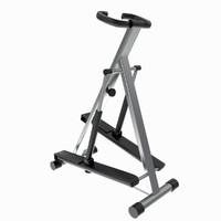 3d 3ds step glute machine gym
